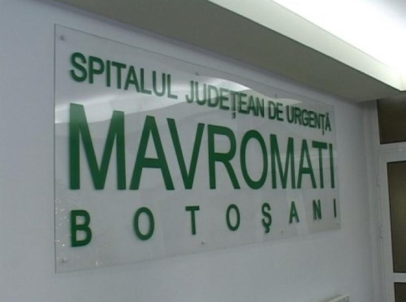 Ultima sută de metri pentru punerea în funcțiune a noului RMN, la Spitalul Mavromati!