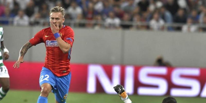 Ultimatum pentru Golofca. Anunțul făcut de Becali după derby-ul cu Dinamo