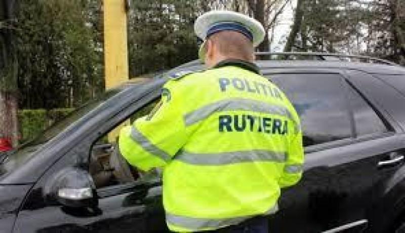 Un accident cu bucluc: Șoferul a rămas fără permis, dar s-a ales și cu dosar penal!