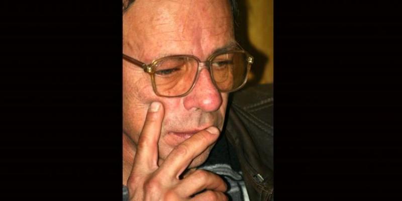 Un actor plecat în veșnicie: A debutat pe scena de la Botoșani!
