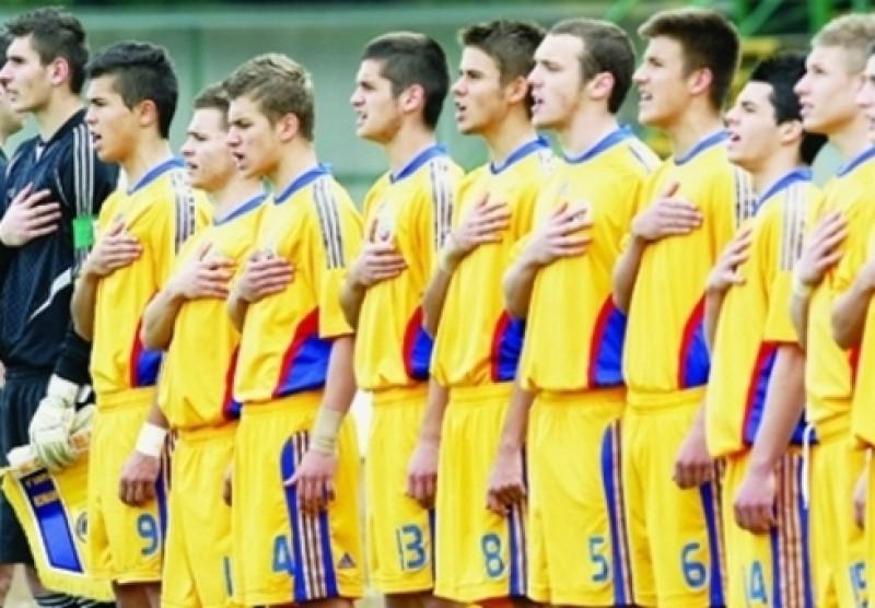 Un antrenor din Botosani vrea sa fie selectionerul Romaniei U17!