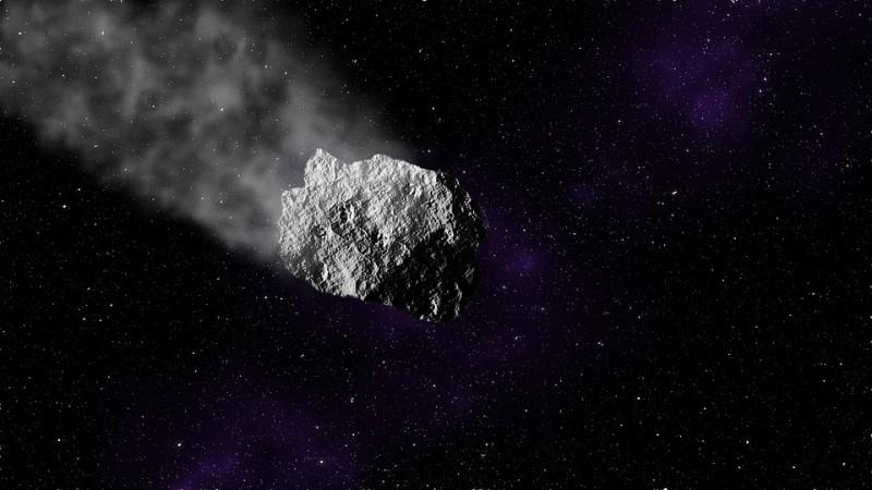 Un asteroid mult mai mare decât cel căzut în Rusia în 2013 va trece pe lângă Pământ vineri