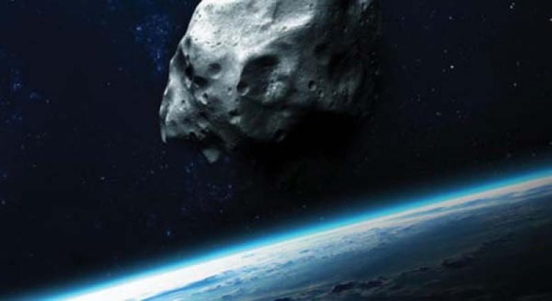 Un asteroid va trece pe lângă Terra în septembrie, iar NASA l-a inclus în categoria ''potenţial periculos''