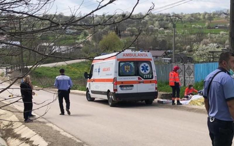 Un bărbat care mergea la cimitir să curețe mormintele rudelor în Sâmbăta Patimilor a murit după ce a fost accidentat de o mașină