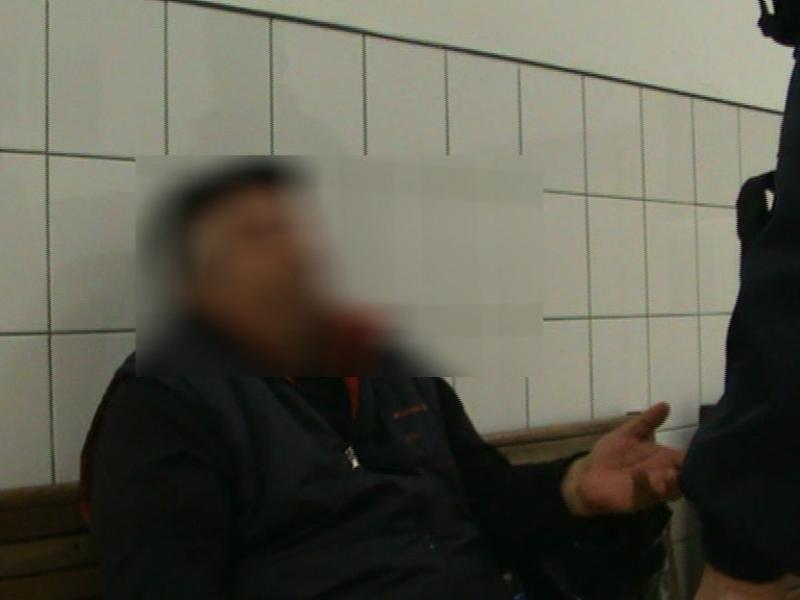 Un bărbat de 53 de ani din Botoșani a început să facă scandal, din prea multă plictiseală și prea mult alcool