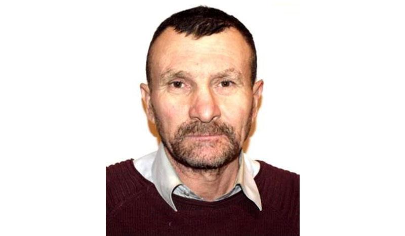 Un bărbat din Flămânzi a dispărut de la domiciliu de două zile. Familia și poliția îl caută