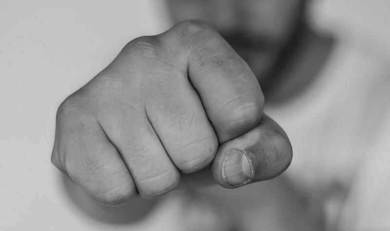 Un bărbat din Frumușica a primit doi ani cu executare pentru agresiune fizică