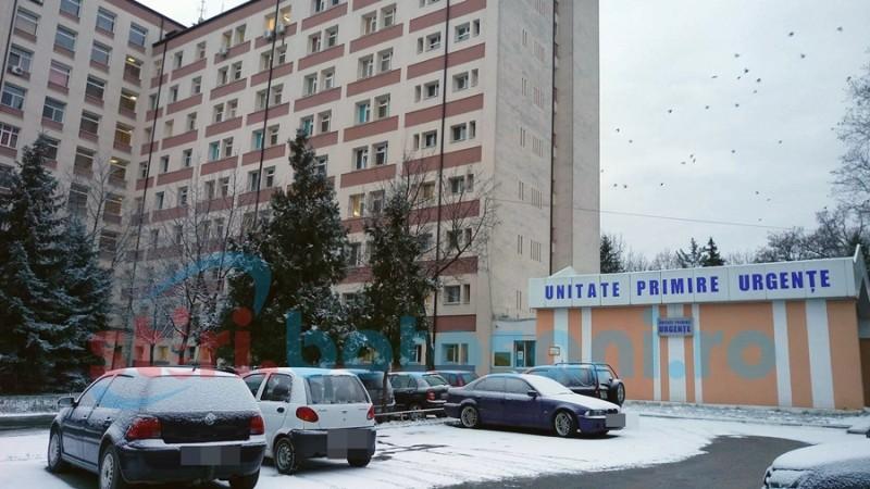 Un bărbat din Şoldăneşti a ajuns la spital în șoc hipotermic, iar medicii nu l-au mai putut salva!