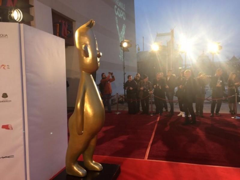 Un botoșănean a câștigat premiul pentru Cel mai bun actor la Premiile Gopo 2018! Filmul în care a jucat este marele câștigător!