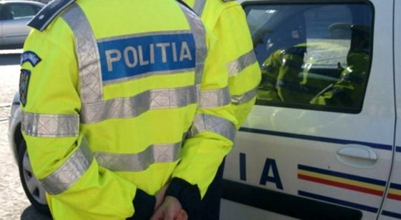 Un botoșănean a fost depistat la Iași conducând un autovehicul în timp ce avea suspendat dreptul de a conduce