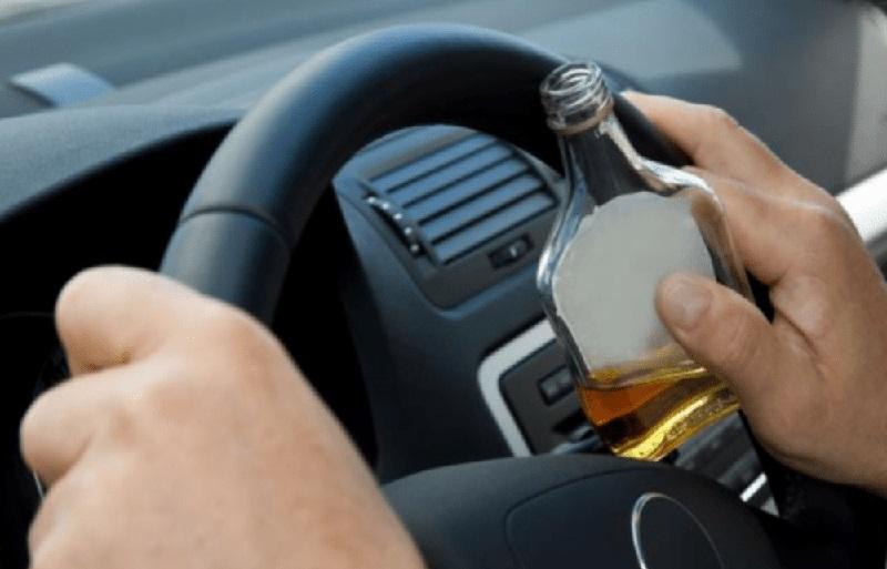 Un botoșănean a fost depistat la volan cu o alcoolemie de 1,14 mg/l în aerul expirat