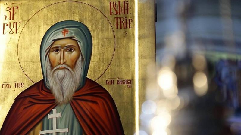 Un botoșănean a primit Crucea Patriarhală, cea mai mare distincție a Patriarhiei Române! VIDEO