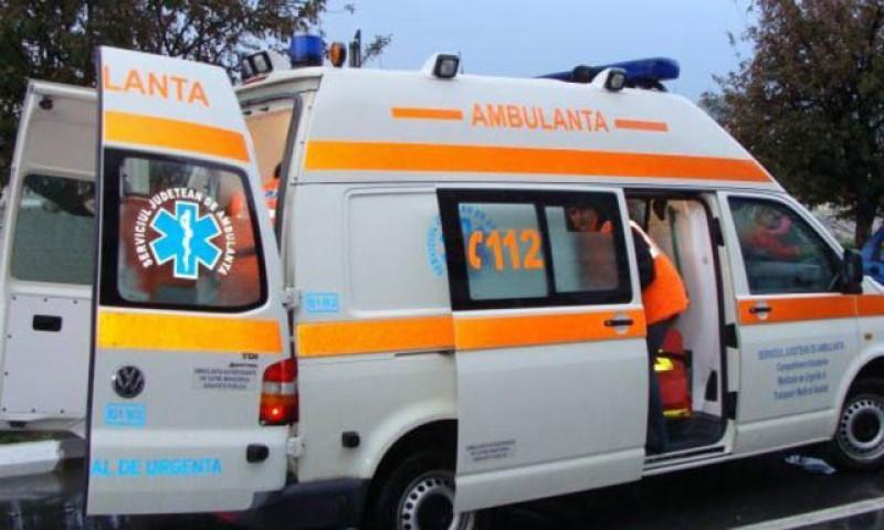 Un botoșănean a trecut la câțiva centimetri de o moarte cumplită după ce a căzut cu gâtul într-un gărduț stradal