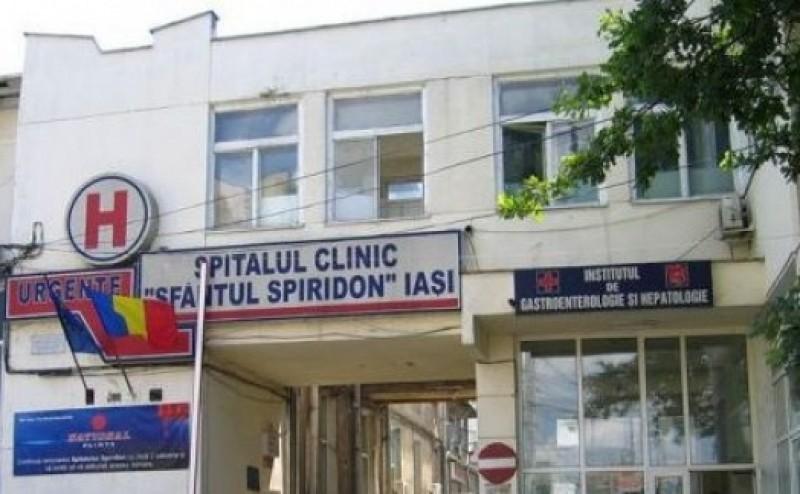 Un botoșănean, în conducerea celui mai mare spital din Moldova!