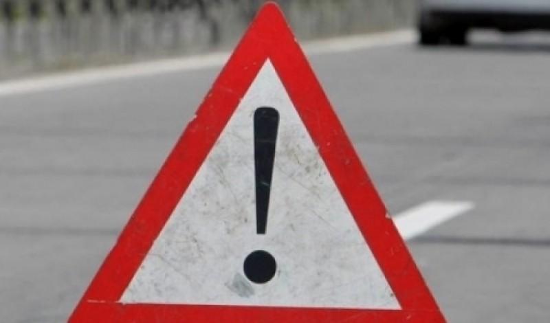 Un botoşănean s-a ales cu dosar penal după ce a produs un accident în Suceava