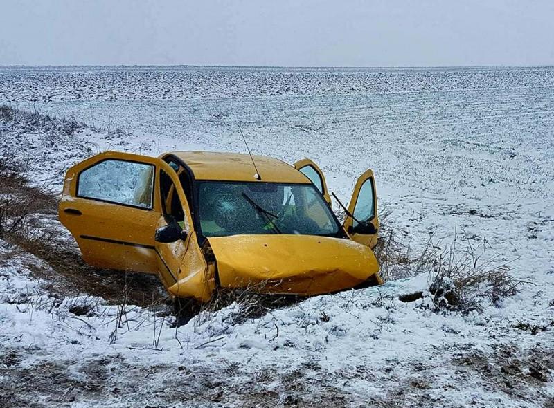 Un botoşănean şi-a pierdut viaţa într-un accident rutier petrecut în judeţul Suceava!- FOTO