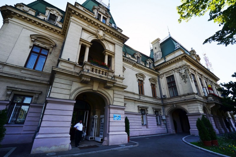 Un botoșănean vrea să fie arhitect-şef la Iași: A alergat de unul singur şi a abandonat!