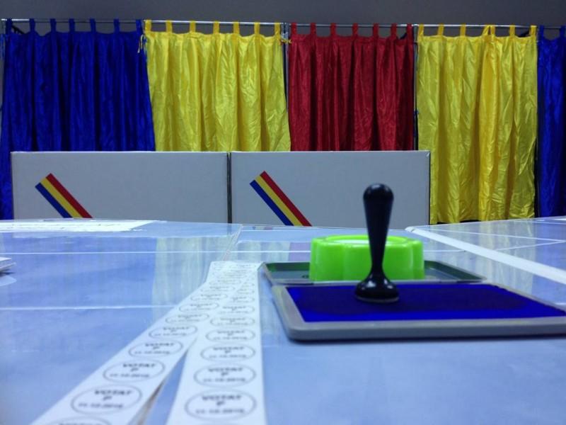 Un candidat la o primărie din Botoșani a obținut un singur vot