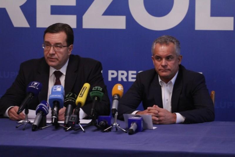 Un candidat la preşedinţia Moldovei se retrage din cursa electorală. Incă unul e cu un pas spre retragere!