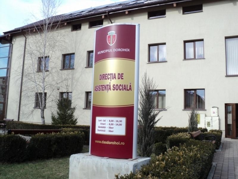 Un centru de zi pentru copii din Dorohoi angajează personal