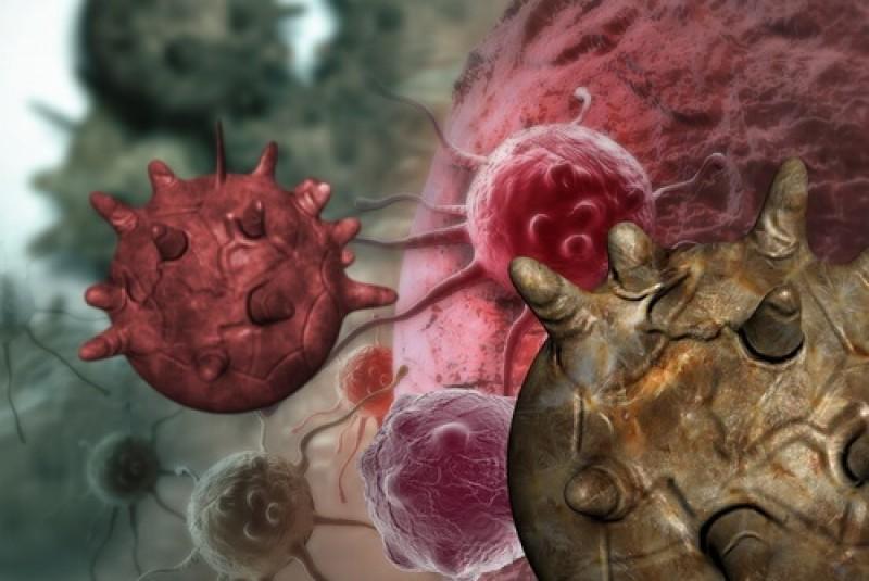 """Un cercetător în domeniul oncologiei avertizează: """"Una din două persoane va face cancer. Trebuie să acordăm mai multă importanță alimentației"""""""