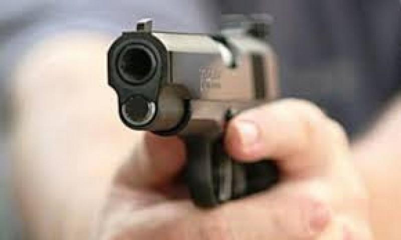 Un copil de 12 ani s-a împușcat, în joacă