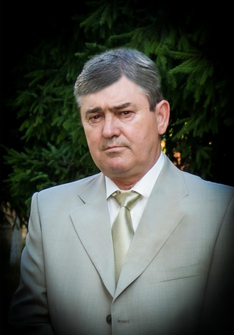 """Un cunoscut economist din Botoșani, fost director în cadrul Direcției Agricole, s-a stins din viață. """"A plecat dintre noi un profesionist adevărat"""""""
