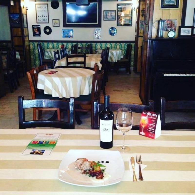 Un cunoscut restaurant din Botoșani se închide pentru o săptămână