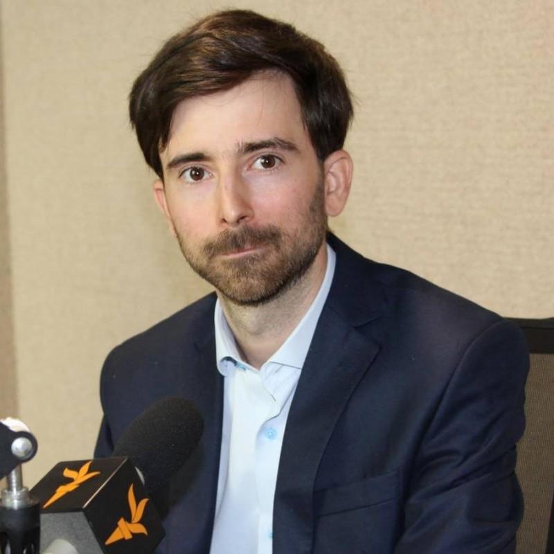 Un deputat USR anunţă că demisionează din partid şi că susţine referendumul