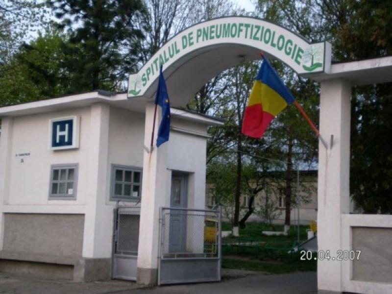 Un dispensar TBC va fi construit în municipiul Botoșani!