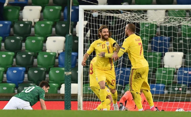 Un egal cât o victorie: Irlanda - România 1-1! În cea mai dificilă din grupele preliminare ar urma să luptăm cu Franța iar în cea mai accesibilă cu San Marino