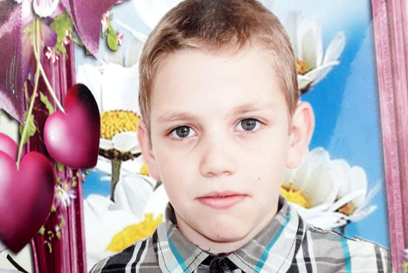 Un elev de 12 ani din Concești a plecat de dimineață și nu s-a mai întors acasă. Poliția îl caută
