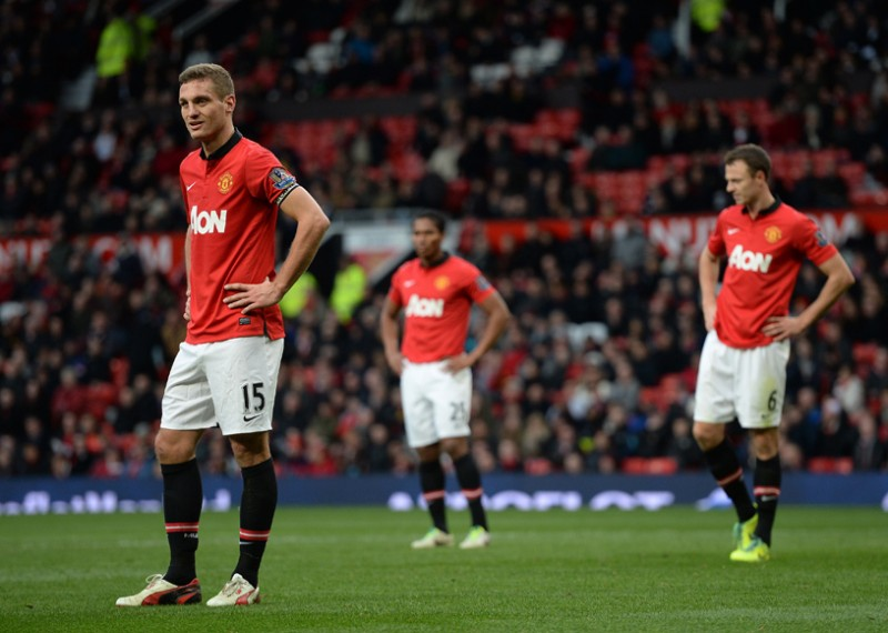 Un fan Manchester United s-a sinucis dupa ultimul esec al echipei