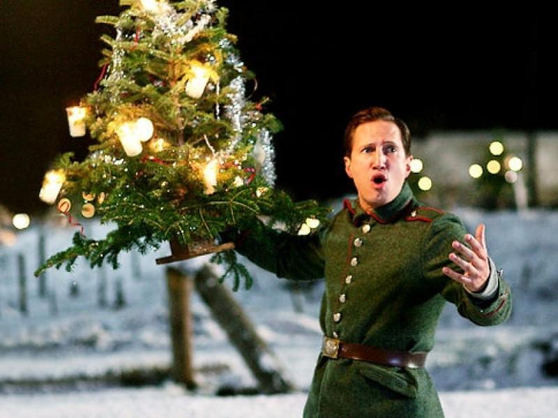 Un film despre Crăciun. O poveste adevărată pe care istoria n-ar trebui să o uite niciodată!