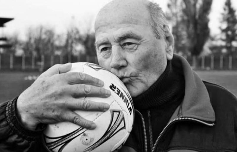 Un fost antrenor al FC Botoșani s-a stins din viață