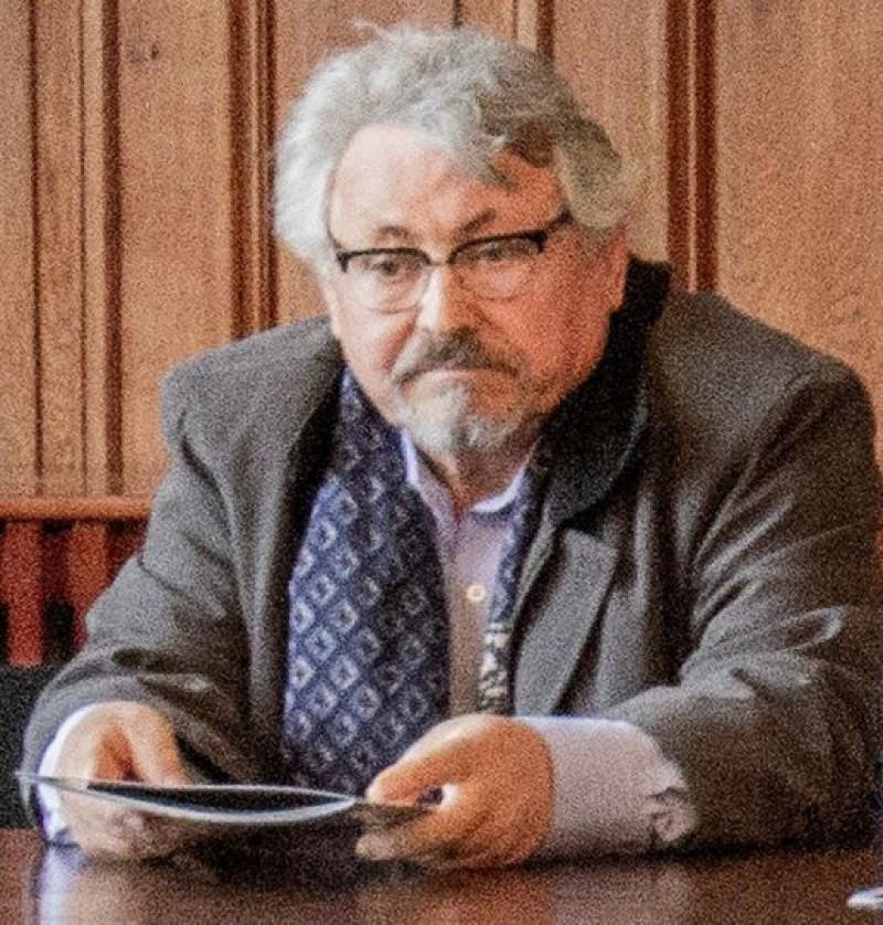 Un fost director al Muzeului Județean Botoșani a încetat din viață