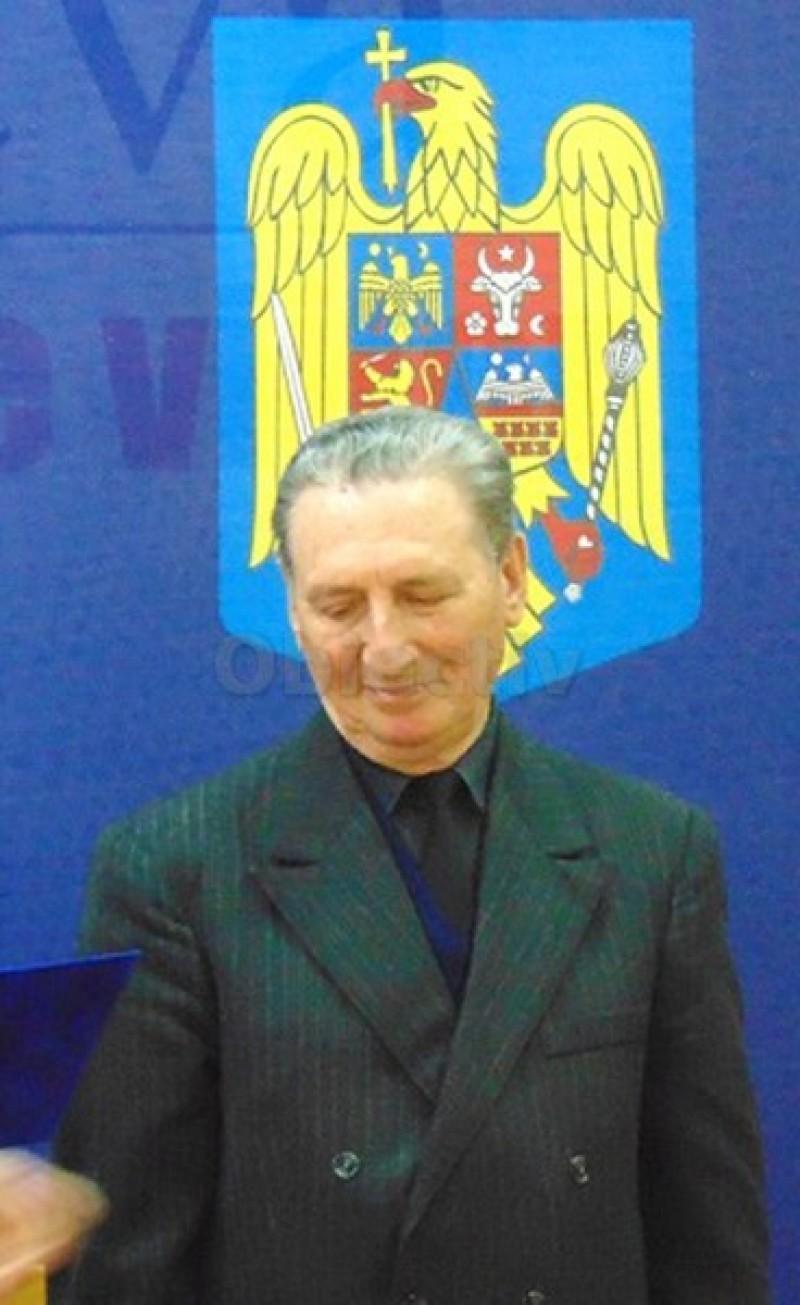 Un fost șef al Poliției Botoșani a încetat din viaţă!
