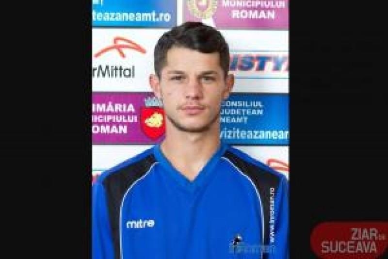 Un fotbalist sucevean va sta trei ani închis în Penitenciarul din Botoșani
