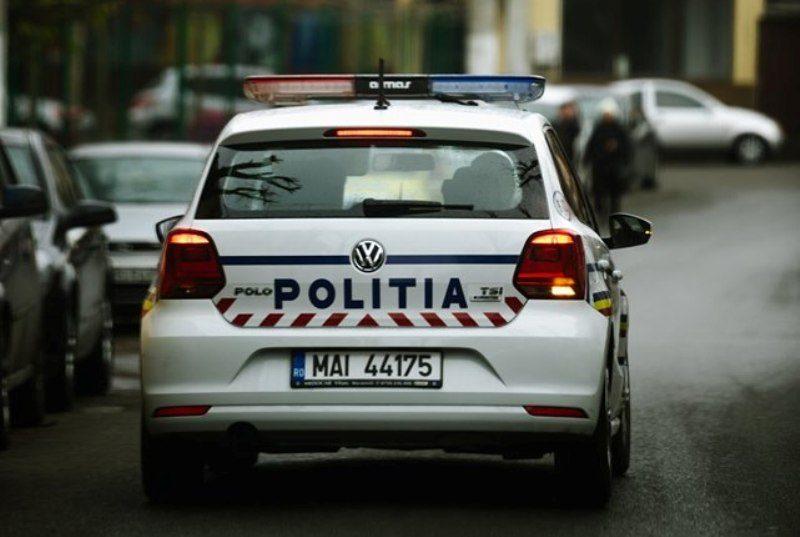 Un ieșean de 72 de ani a provocat un accident rutier în Dorohoi. El a refuzat testarea alcoolscopică