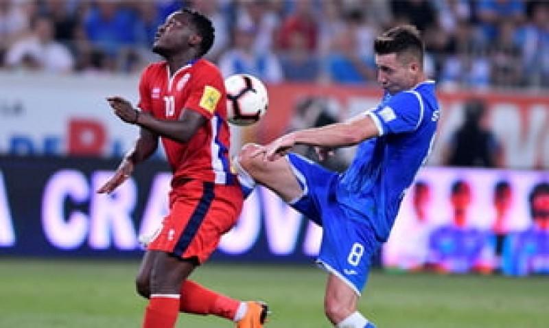 Un jucător de la FC Botoșani, cel mai dorit jucător din Liga 1: FCSB, CFR Cluj și U Craiova vor să-l transfere!