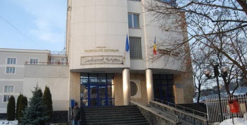 Un judecător al Tribunalului Botoșani părăsește sistemul de justiție