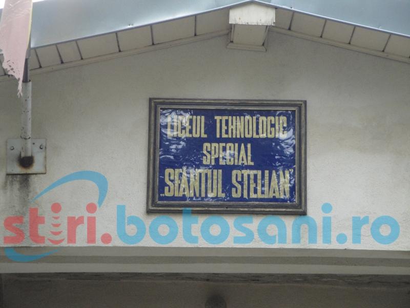 Un liceu din municipiul Botoșani devine școală profesională