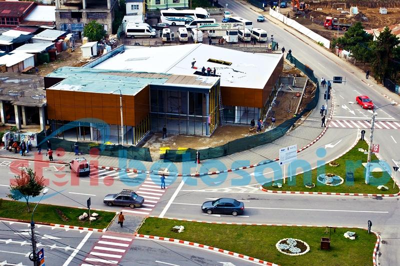 Un nou complex comercial se deschide in Botosani! FOTO