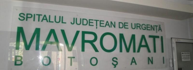 Un nou concurs pentru funcția de manager al Spitalului Mavromati!