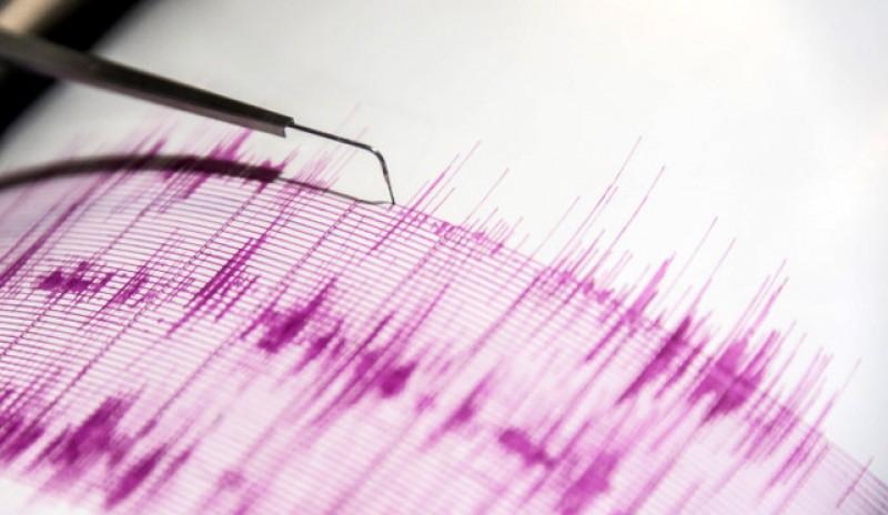 Un nou cutremur a avut loc în această dimineață în zona Vrancea