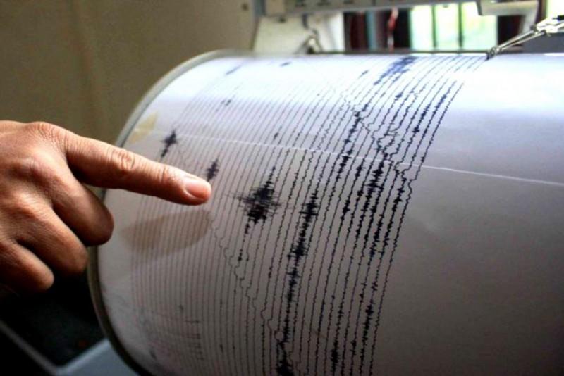 Un nou cutremur cu magnitudinea de 3,1 pe scara Richter s-a produs în judeţul Vrancea