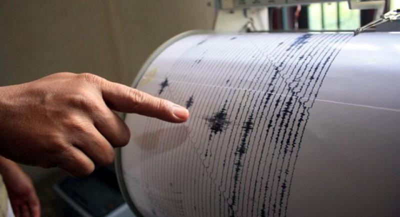 Un nou cutremur în Vrancea noaptea trecută