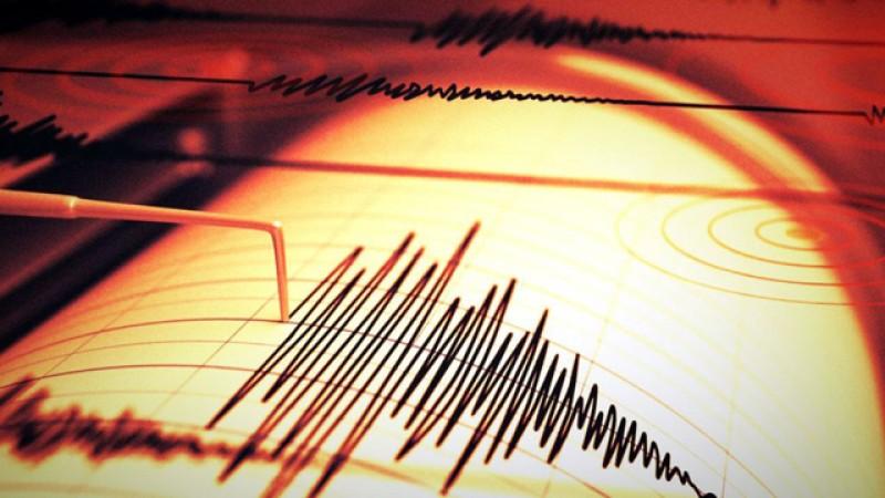 Un nou cutremur în Vrancea în această dimineață