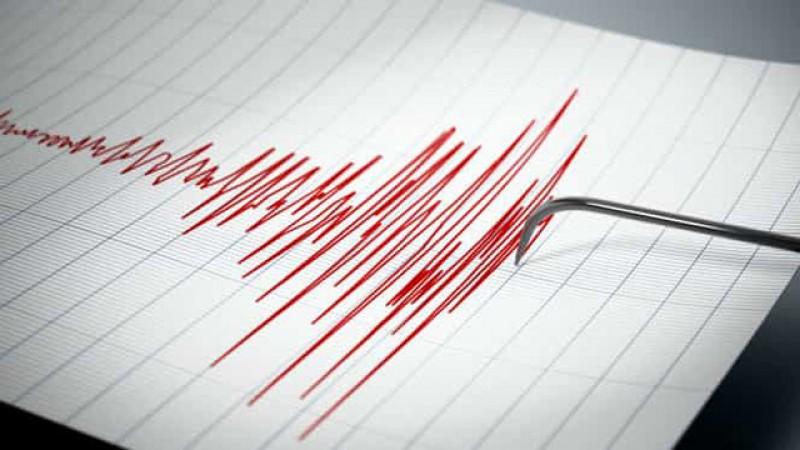 Un nou cutremur în zona Vrancea în această dimineață