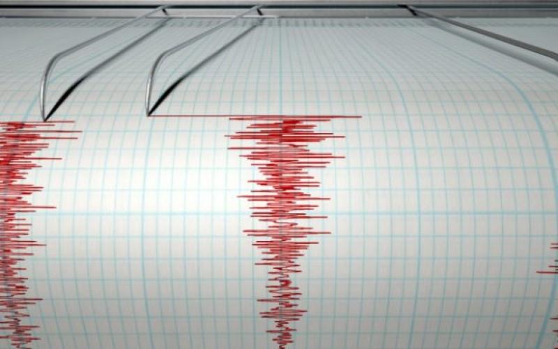 Un nou cutremur s-a produs, joi dimineaţă, în România!